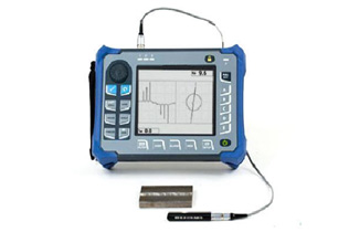 Eddy Current Tester